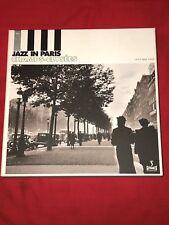 Jazz in Paris, Vol. 1: Champs-Élysées 1917-1949 [Box] by Various Artists (CD, Apr-2005, 3 Discs, Verve)