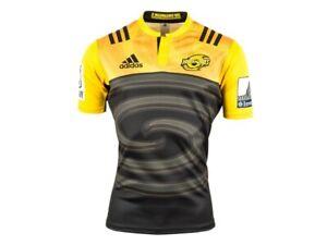 Jersey Yellow Black 2xl 3xl New Ebay