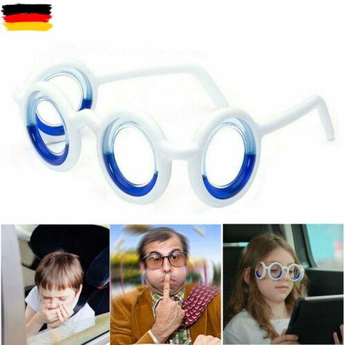 Anti-Motion Sickness Brille Übelkeit Seekrankheit Oder Schwindel Reisekrankheit