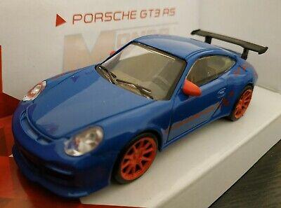 1//43 PORSCHE GT3 RS COCHE METAL ESCALA COLECCION DIE CAST ENVIO CERTIFICADO