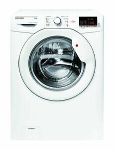 Waschmaschine Frontlader A+++ HOOVER HL 1472D3-S 7kg NFC 1400/UMin
