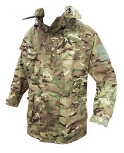 Windproof Mtp Grade Smock Army 180 Size Used 1 104 British Tap1qxq