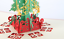 USA-3D-Pop-Up-Paper-Card-Christmas-Tree-Gift-Xmas-Greeting-Holiday-Lovely-Toys thumbnail 7