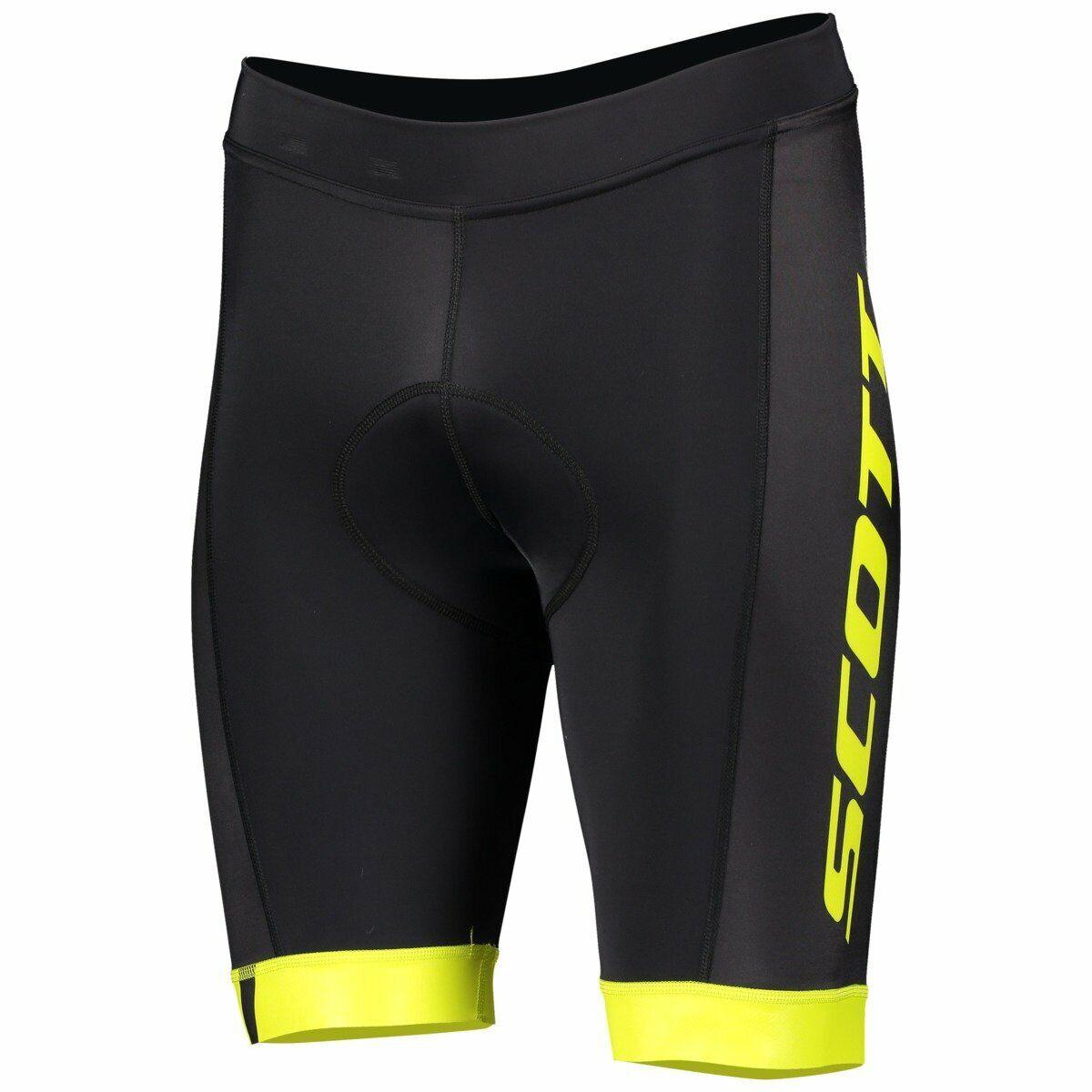 Pantaloncini MTB Scott RC squadra nerigituttii uomo