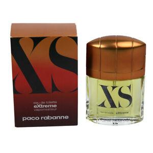 Paco-Rabanne-Xs-Extreme-Eau-de-Toilette-Spray-50ml