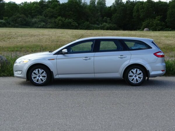 Ford Mondeo 2,0 Trend Collection stc. - billede 1