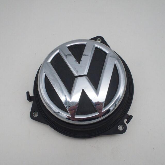 Volkswagen Polo 6R Maletero Trasero Mango Insignia 6R6827469B
