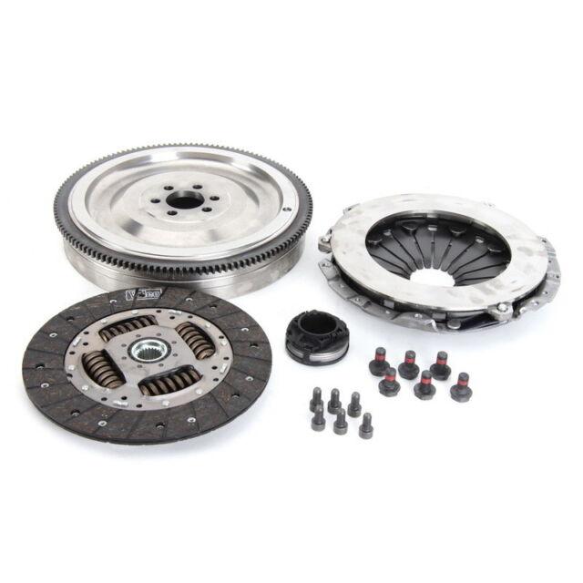 Kupplungssatz VALEO 4KKit 835005 3-Komponenten-Kit + starre Schwungrad