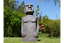 110cm-Tall-Easter-Island-Moai-Man-MGO-Garden-Sculpture-Stone-Effect-Mottled-Grey thumbnail 6