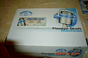 Flex-Shaft-Pro-Craft-Grobet-Machine