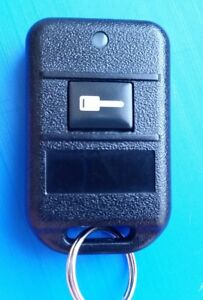 TESTED CODE SYSTEMS REMOTE KEYLESS ENTRY KEY FOB GOH-PCMINI 1 BUTTON *Fast Ship*
