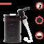 miniatuur 3 - Autumn Alley Farmhouse Black Soap Dispenser - Farmhouse Bathroom Decor