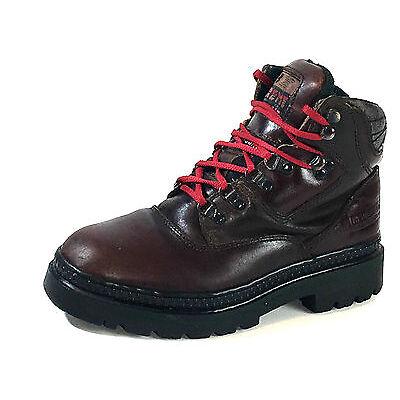 GBX Xtreme Giorgio Brutini All Terrain Hiking Boots Brown Men's Size:8 US EU.41