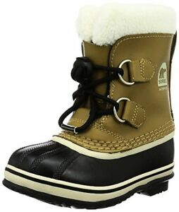 5e356db44341 Sorel SOREL Yoot Pac TP MS Cold Weather Boot (Toddler Little Kid Big ...