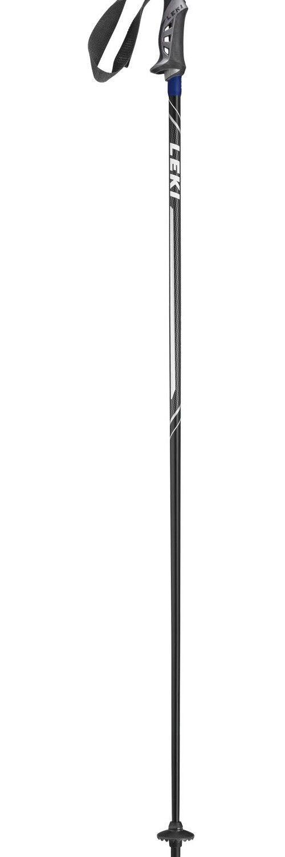 Leki Adult Ski Pole Rental Composite
