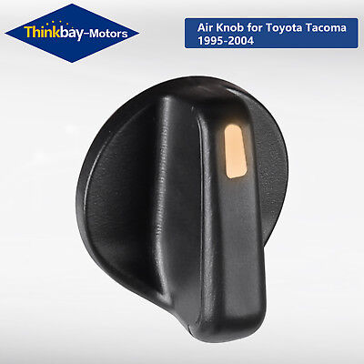 1995-2004 Toyota Tacoma Heating /& Air Conditioning Control Knob OEM 55905-35310