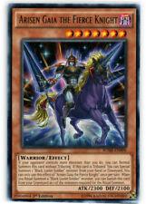 X3 LP Common Yu-Gi-Oh Gaia the Fierce Knight DLG1-EN005