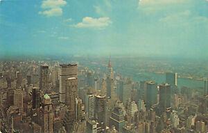 Postcard-New-York-City