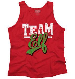 Team Elf Santa Claus Christmas Shirt Holiday Gifts Santa ...