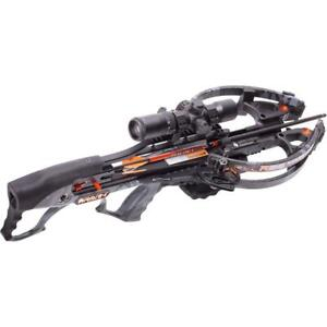 Ravin-R26-Crossbow-Package-Predator-Dusk-Grey-Ravin-R026-Free-2-Day-Delivery
