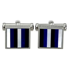 Montblanc Contemporary Striped Cuff Links