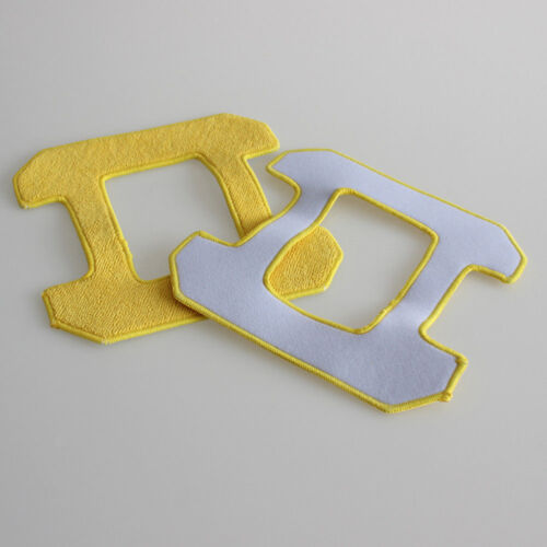 5PCS Microfiber Wet Rubbing Mopping Pad for Hobot 268 Window Cleaning Robot New