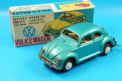 60ER JAHRE BLECHSPIELZEUG VW Volkswagen Käfer KO Yashiya
