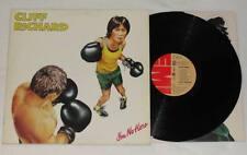 CLIFF RICHARD I'm No Hero LP Vinyl Rock'n'Roll 1980 * TOP