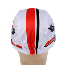CASCADE YOUTH SIZE STRETCH FIT CYCLING STYLE CAP HAT! EMERALD BIKE RIDE 2017