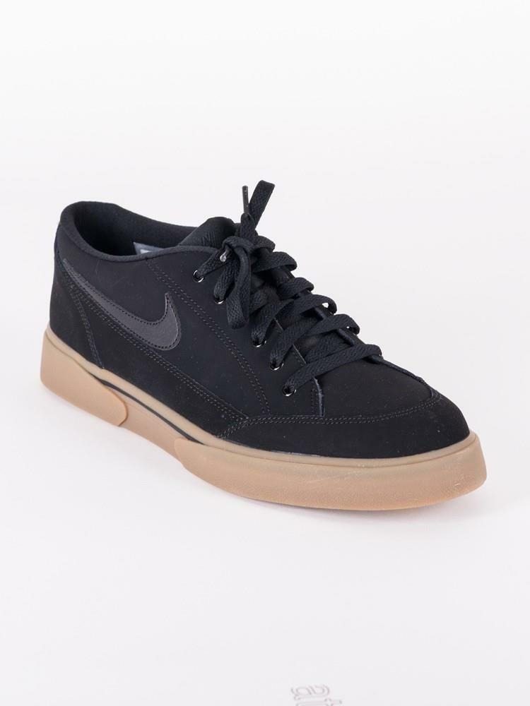 NEW Nike Men's' GTS '16 Nubuck Sneakers Black Gum Light Brown 844809-003 Sz 8.5