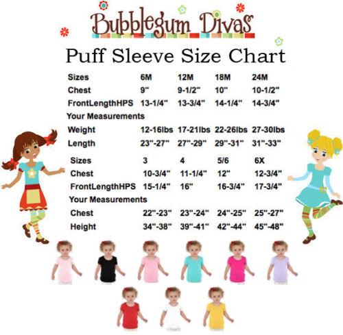 Bubblegum LE DIVE 7th Compleanno Bambina Farfalla Arcobaleno Camicia Vestito personalizzato 7