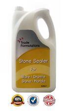STONE & TILE SIGILLANTE/impregnatore di legno per tutte le pietre naturali - (1x5 LITRI)