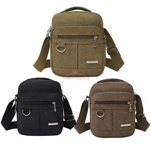 Men-Shoulder-Bag-Canvas-High-Quality-Crossbody-Bags-Handbag-Tote-Mesenger-Purse