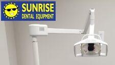 Belmont X Calibur Dental Examination Post Mount Light Halogen