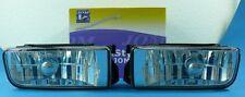 Nebelscheinwerfer klarglas BMW E36 auch COMPACT TOPQUAL