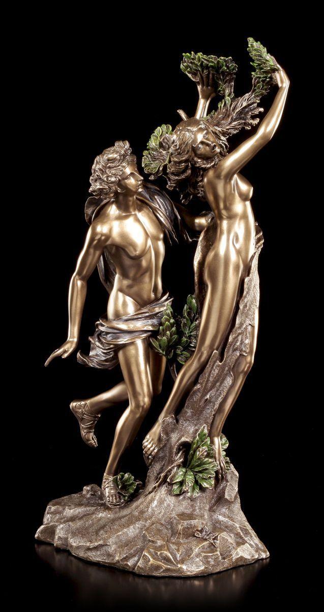 Apollo & Daphne Figura - GIAN LORENZO BERNINI - statua statua statua Veronese in bronzo c6a2e9