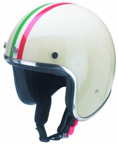 Redbike rb761 Helios Elegante Design Italia piccole Guscio Retro Classic Oldtimer