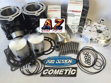 Wiseco Piston Big Bore Trinity Racing Banshee Rz350 Piston Kit 68 92