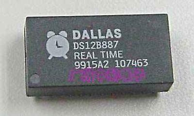 2pcs DS1230Y-100 DALLAS DS1230Y100