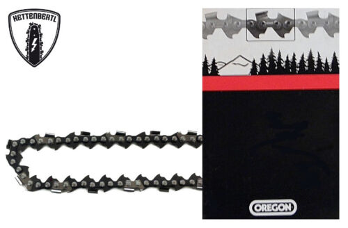 Oregon Sägekette  für Motorsäge BOSCH AKE40S Schwert 35 cm 3/8 1,1