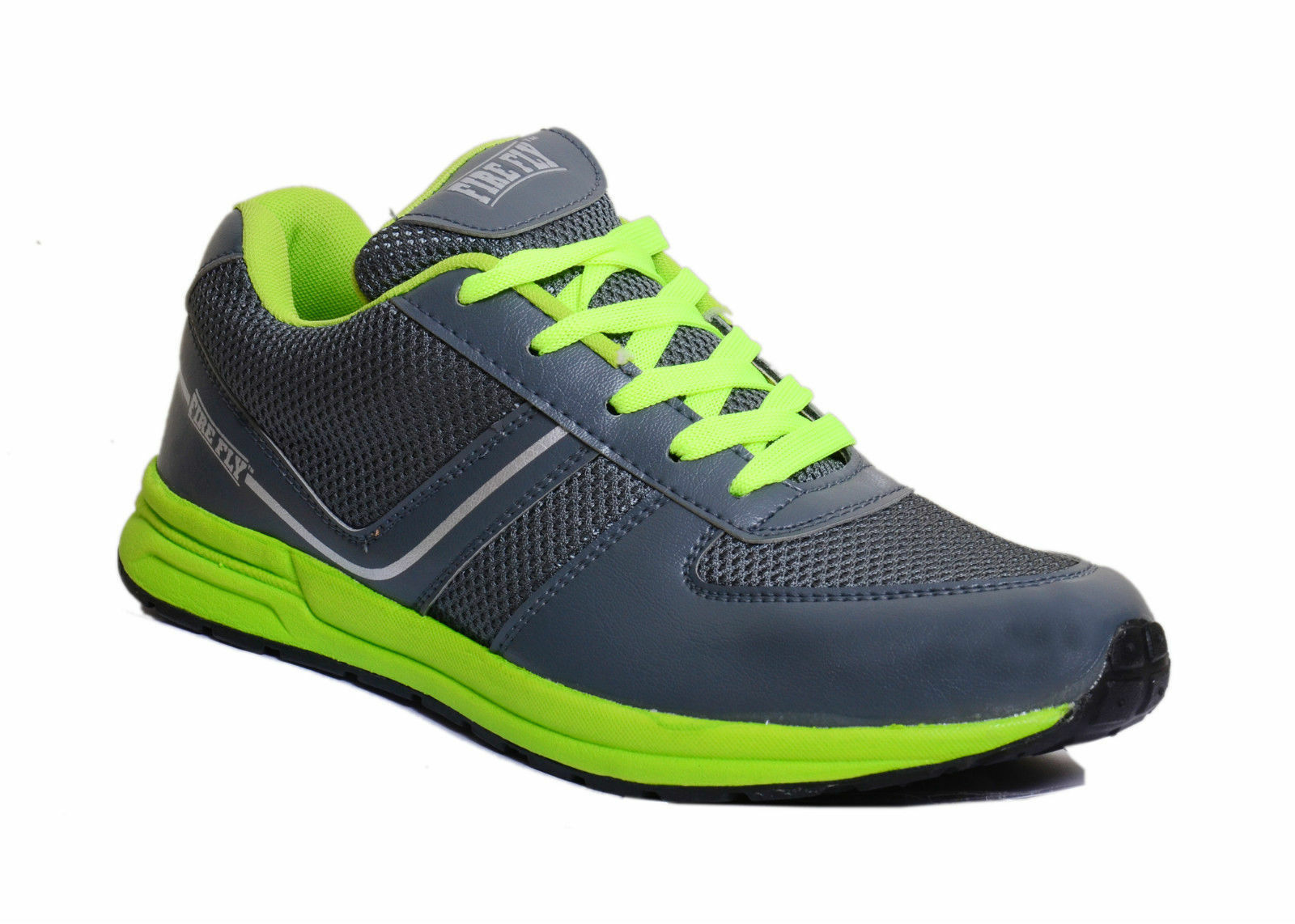 Men's Running Breathable shoes Sports Casual  Athletic Sneakers ROAD RUNNER