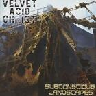 Subconscious Landscapes von Velvet Acid Christ (2014)