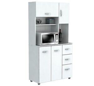 Image Is Loading Inval America Gcm 042 4 Door Storage Cabinet