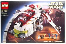 LEGO Star Wars Republic Gunship 2013 (75021)