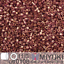 7g-Tube-of-MIYUKI-DELICA-11-0-Japanese-Glass-Cylinder-Seed-Beads-UK-seller thumbnail 27