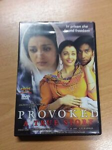 E5-DVD-d-039-occasion-PROVOKED-a-true-Story