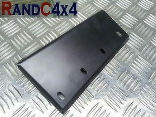 392678 Land Rover Discovery 1 Front Mud Flap Bracket Right Hand Side