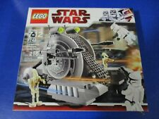 LEGO 7748 Star Wars Corporate Alliance Tank Droid NEU OVP ungeöffnet