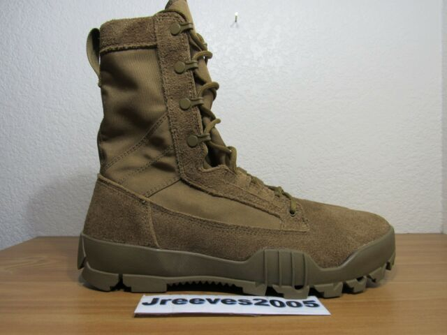 pretty nice ab969 d87c0 Nike SFB Jungle 8