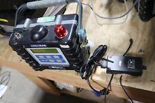 Rae Arearae Pgm 5020 Multi Gas Wireless Sensor Detector Monitor Amp Power Supply